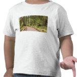Los E.E.U.U., California, el condado de Marin, Camisetas