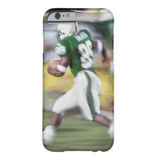 Los E.E.U.U., California, jugador de fútbol Funda Barely There iPhone 6