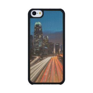 Los E.E.U.U., California, Los Ángeles, 110 Funda De iPhone 5C Slim Arce