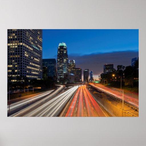 Los E.E.U.U., California, Los Ángeles, 110 Posters
