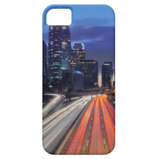 Los E.E.U.U., California, Los Ángeles, autopista iPhone 5 Case-Mate Coberturas