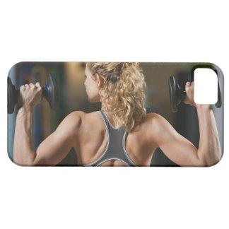 Los E.E.U.U., California, Los Ángeles, ejercicio iPhone 5 Case-Mate Funda