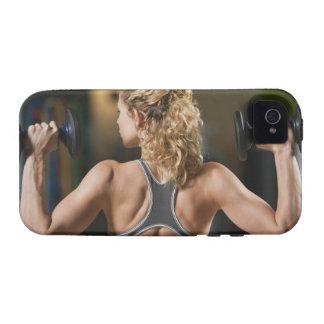 Los E.E.U.U., California, Los Ángeles, ejercicio iPhone 4/4S Carcasa