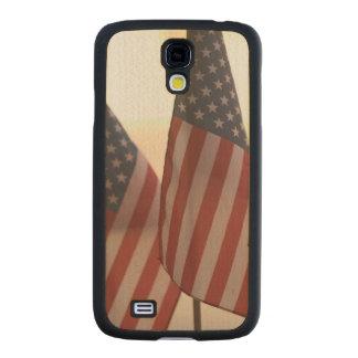 Los E.E.U.U., California, país del oro, ciudad de Funda De Galaxy S4 Slim Arce