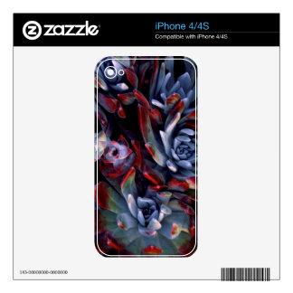 Los E.E.U.U., California, parque de estado de iPhone 4S Skins
