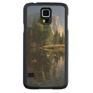 Los E.E.U.U., California, parque nacional de Funda De Galaxy S5 Slim Arce