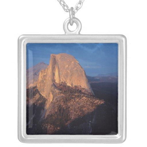 Los E.E.U.U., California, parque nacional de Colgante Cuadrado