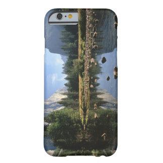 Los E.E.U.U., California, parque nacional de Funda De iPhone 6 Barely There