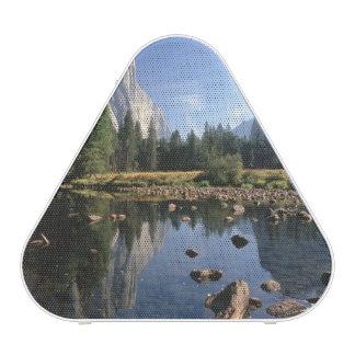 Los E.E.U.U., California, parque nacional de Yosem Altavoz Bluetooth