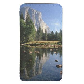Los E.E.U.U., California, parque nacional de Yosem Bolsillo Para Móvil