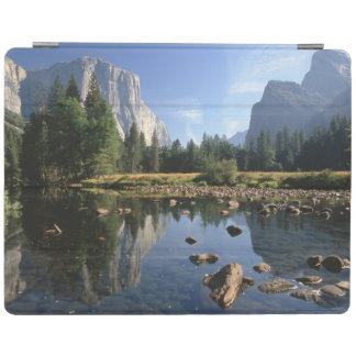 Los E.E.U.U., California, parque nacional de Yosem Cover De iPad