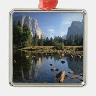 Los E.E.U.U., California, parque nacional de Yosem Ornatos