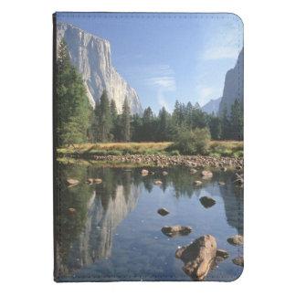 Los E.E.U.U., California, parque nacional de Yosem Funda Para Kindle 4