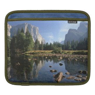Los E.E.U.U., California, parque nacional de Yosem Fundas Para iPads