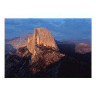 Los E.E.U.U., California, parque nacional de Yosem Impresiones Fotográficas