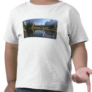 Los E E U U California parque nacional de Yosem Camiseta