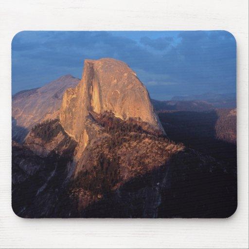 Los E.E.U.U., California, parque nacional de Yosem Alfombrillas De Ratón