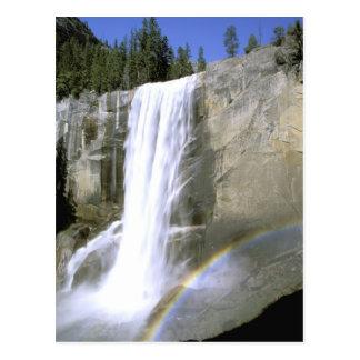 Los E.E.U.U., California, parque nacional de Yosem Postales