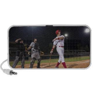 Los E.E.U.U., California, San Bernardino, béisbol Sistema De Altavoz