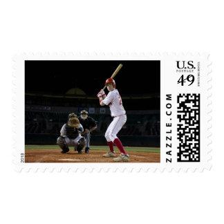 Los E.E.U.U., California, San Bernardino, béisbol Estampilla