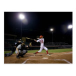 Los E.E.U.U., California, San Bernardino, béisbol Postal