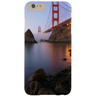 Los E.E.U.U., California, San Francisco. Golden Funda De iPhone 6 Plus Barely There