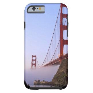 Los E.E.U.U., California, San Francisco. Golden Funda Para iPhone 6 Tough
