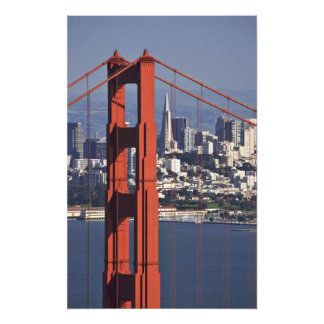 Los E.E.U.U., California, San Francisco. Vista aér Fotografías