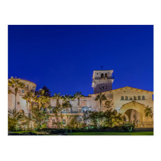Los E.E.U.U., California, Santa Barbara Postales