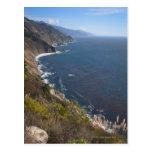 Los E.E.U.U., California, Sur grande, costa costa Tarjetas Postales
