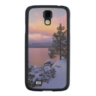 Los E.E.U.U., California. Un día de invierno en el Funda De Galaxy S4 Slim Arce