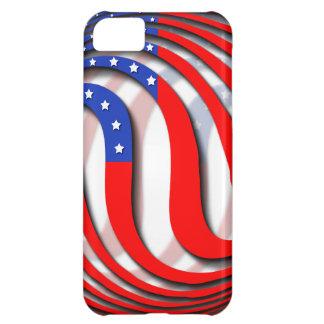 LOS E.E.U.U. CARCASA iPhone 5C
