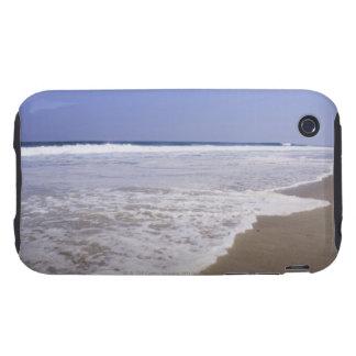Los E.E.U.U., Carolina del Norte, Outer Banks, dia Tough iPhone 3 Cárcasas