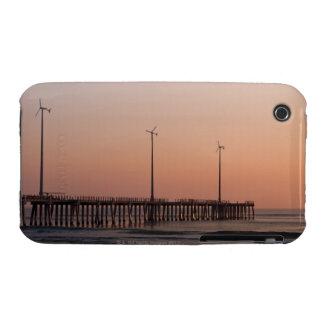 Los E.E.U.U., Carolina del Norte, Outer Banks, iPhone 3 Case-Mate Carcasas