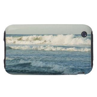Los E.E.U.U., Carolina del Norte, Outer Banks, Tough iPhone 3 Cárcasa