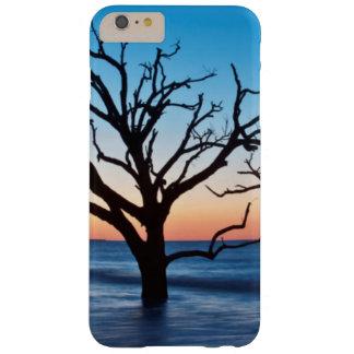 Los E.E.U.U., Carolina del Sur, isla de Edisto, Funda De iPhone 6 Plus Barely There