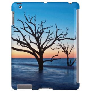 Los E.E.U.U., Carolina del Sur, isla de Edisto, Funda Para iPad