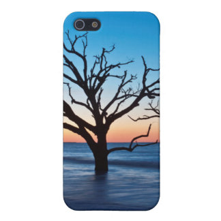 Los E.E.U.U., Carolina del Sur, isla de Edisto, iPhone 5 Coberturas