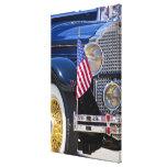 Los E.E.U.U., Colorado, Frisco. Auto de Packard Impresión En Lona Estirada