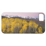 Los E.E.U.U., Colorado, montañas rocosas.  Funda Para iPhone SE/5/5s