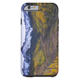 Los E E U U Colorado montañas rocosas San Juan