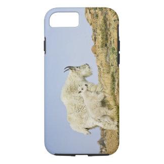 Los E.E.U.U., Colorado, montañas rocosas, soporte Funda iPhone 7