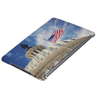 Los E.E.U.U., Columbia, Washington DC, edificio de