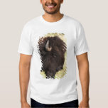Los E.E.U.U., Dakota del Sur, bisonte americano Polera