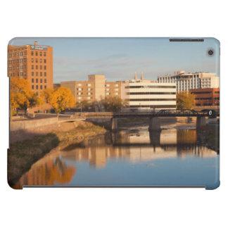 Los E.E.U.U., Dakota del Sur, Sioux Falls, Funda Para iPad Air