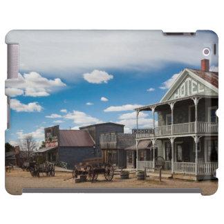 Los E.E.U.U., Dakota del Sur, Stamford, 1880