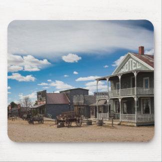 Los E.E.U.U., Dakota del Sur, Stamford, 1880 Mouse Pad