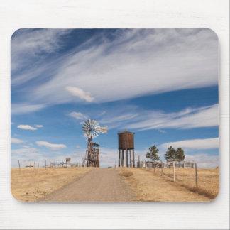 Los E.E.U.U., Dakota del Sur, Stamford, ciudad Tapetes De Raton
