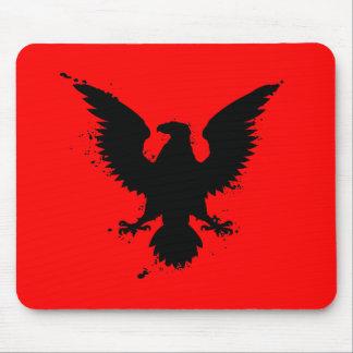 Los E.E.U.U. Eagle Alfombrillas De Ratones