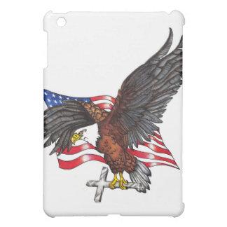 Los E.E.U.U. en dios confiamos en Eagle